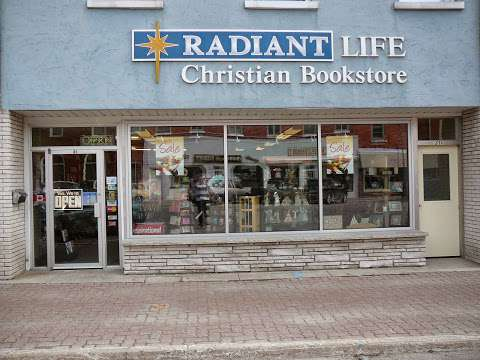 Radiant Life Christian Bookstore